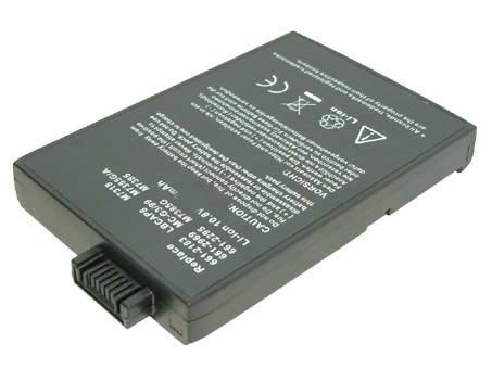 Compatible Batterie PC portable APPLE  for PowerBook G3 (1999 models)