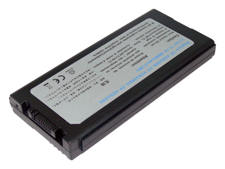 Compatible Batterie PC portable PANASONIC  for cf-vzsu29u