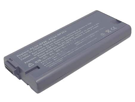 Compatible Batterie PC portable sony  for VAIO PCG-GRX56