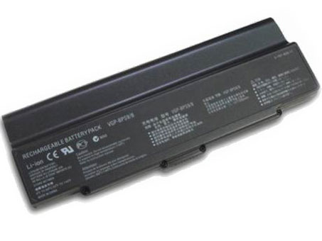 Compatible Batterie PC portable SONY  for VGP-BPS9A