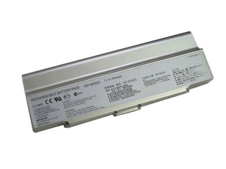 Compatible Batterie PC portable SONY  for PCG-7111L