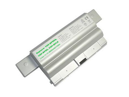 Compatible Batterie PC portable sony  for VGP-BPS8A