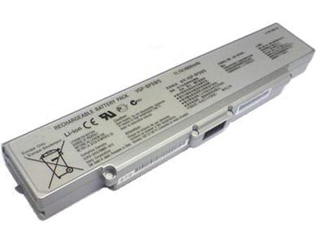 Compatible Batterie PC portable SONY  for SONY VAIO VGN-NR180E