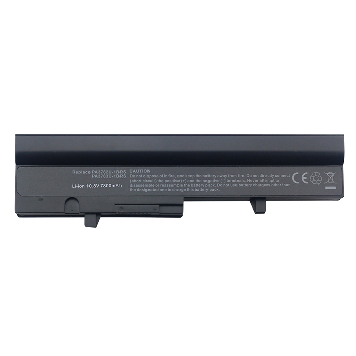 Compatible Batterie PC portable TOSHIBA  for Mini-NB305-N310