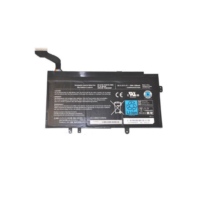 Compatible Batterie PC portable TOSHIBA  for PA5073U-1BRS