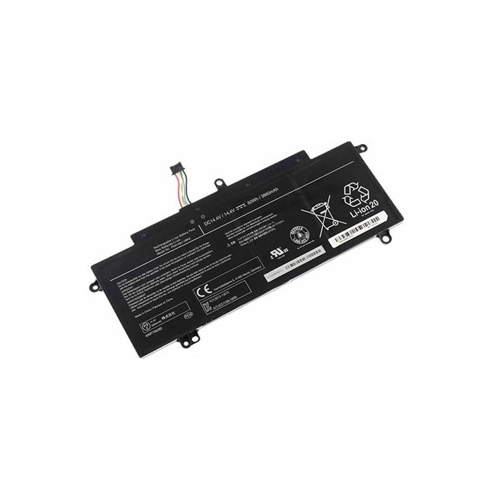Compatible Batterie PC portable TOSHIBA  for PA5149U-1BRS