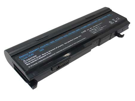 Compatible Batterie PC portable TOSHIBA  for PA3399U-2BRS