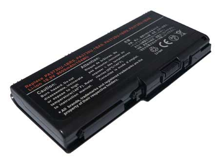 Compatible Batterie PC portable TOSHIBA  for PA3729U-1BRS