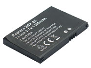 Compatible Batterie PDA ASUS  for P526