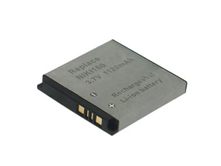 Compatible Batterie PDA HTC  for NIKI160