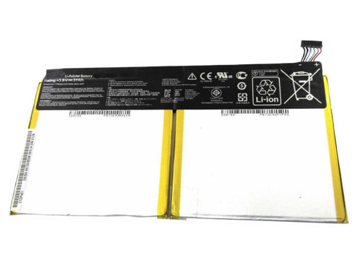 Compatible batterie tablette ASUS  for Transformer-Book-T100TA